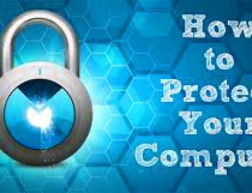 Tips to Protect Your Computers from Malware