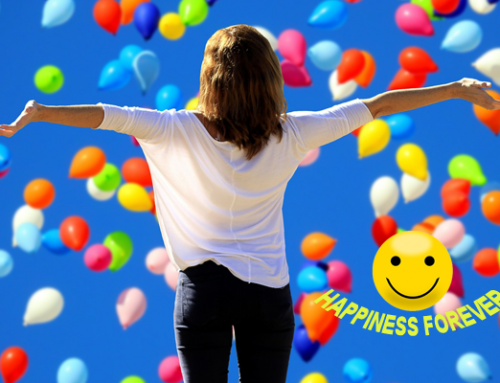 20 Smart Ways To Live A Happy Life