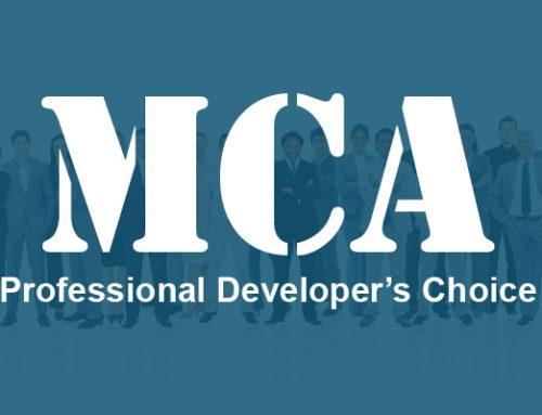 Some questions before join MCA degree