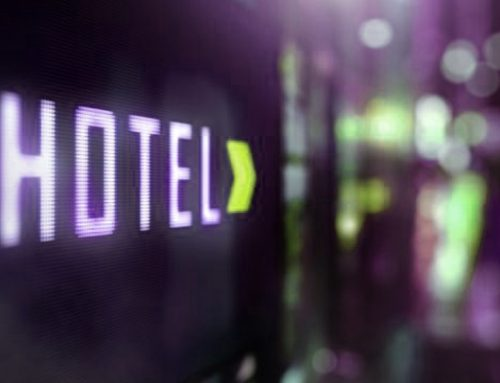 Business Opportunity in Hotel industry promises a bright future