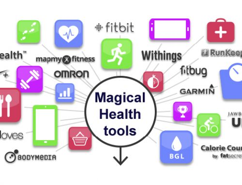 13 Powerful Mental and Physical Health Tools to Make Your Lifestyle Fit