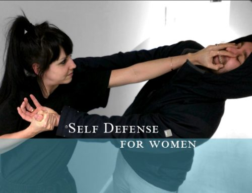 Why self-defense is necessary for girls ?