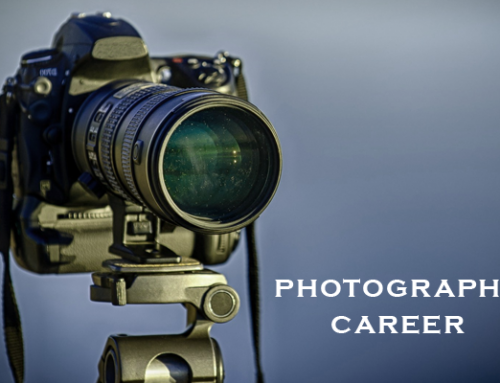 How to mastery in photography and develop business opportunities?