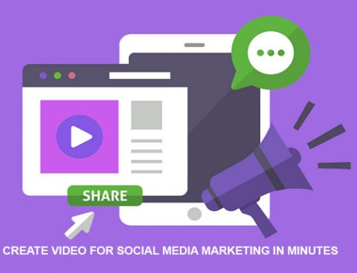 5 steps to create video for product marketing effectively in minutes