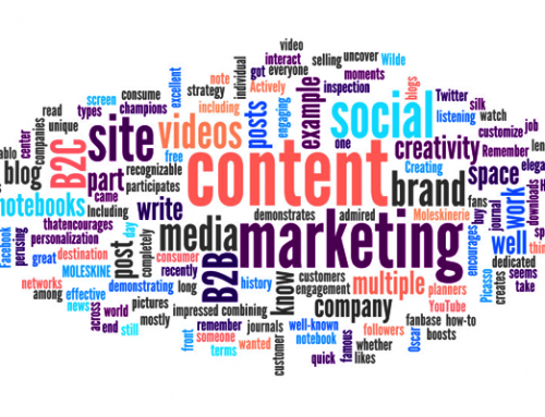 13 Things About Visual Content Marketing You'll Kick Yourself for Not Knowing
