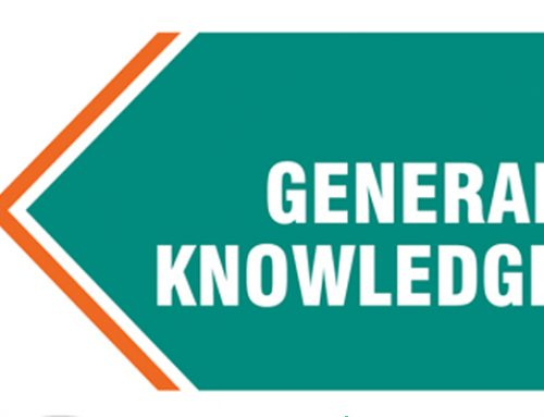 How to improve your general knowledge ?