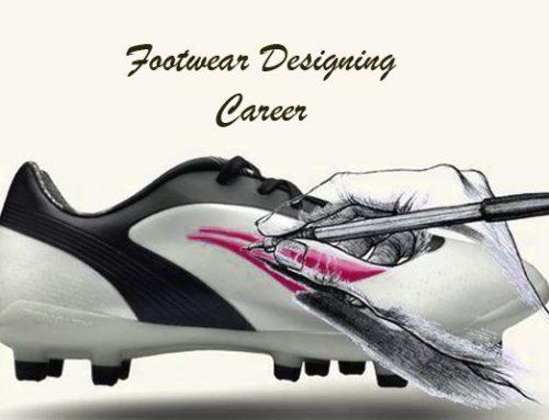 Footwear Designing