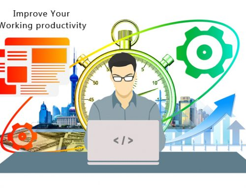 How to organize your time on workplace to done things faster?