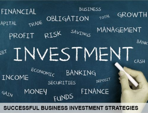Why business needs an investment strategy for growth?