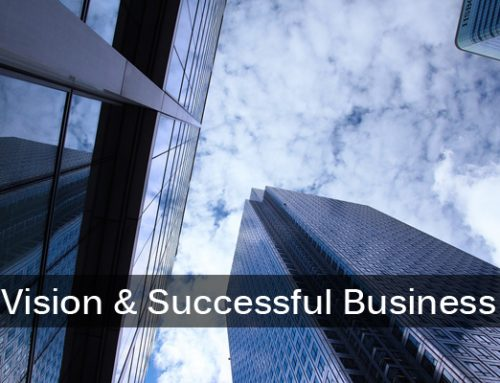 Do you know the importance of your business vision