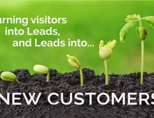 How To Track Website Visitors & Turn Them Into Customers