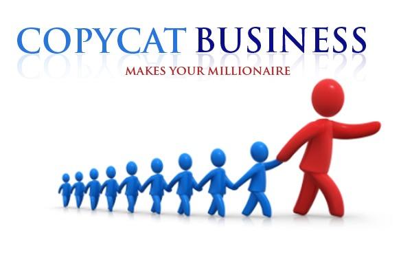 copycat business model