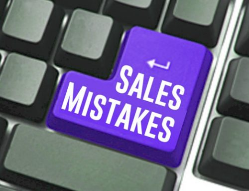 9 Biggest Sales Mistakes You Can Easily Avoid