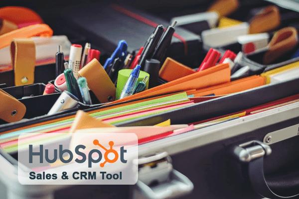Sales CRM Tools