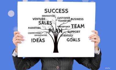 Можливості зростання для розвитку вашого бізнесу