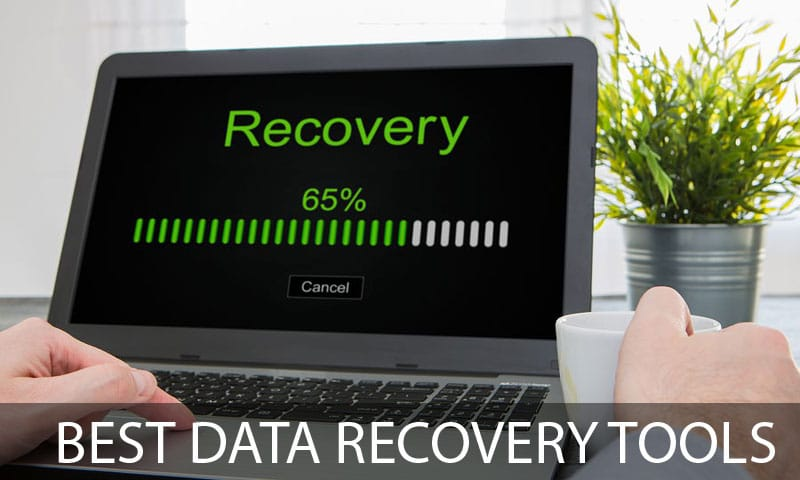 How to get your data and files recovery in best ways?